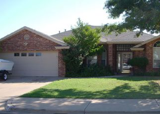 Foreclosure Home in Lubbock, TX, 79416,  KEWANEE AVE ID: P1528140