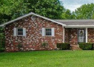 Foreclosure Home in Louisville, TN, 37777,  GREEN CASTLE RD ID: P1528575