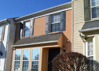Casa en ejecución hipotecaria in District Heights, MD, 20747,  STONEY MEADOWS DR ID: P1529624