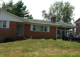 Casa en ejecución hipotecaria in Clinton, MD, 20735,  BRIARCLIFF DR ID: P1529625