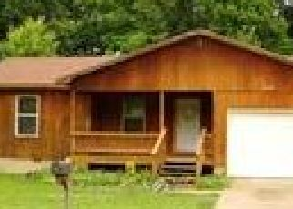 Foreclosure Home in Huntsville, AR, 72740,  AMBER ST ID: P1530307