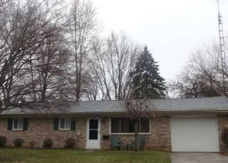 Foreclosure Home in Fulton county, OH ID: P1530432