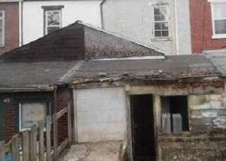 Casa en ejecución hipotecaria in Easton, PA, 18042,  SPRUCE ST ID: P1530589