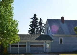Foreclosure Home in Kenmare, ND, 58746,  N CENTRAL AVE ID: P1412180