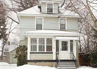 Casa en ejecución hipotecaria in Rochester, NY, 14610,  MARION ST ID: P1530855