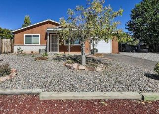 Casa en ejecución hipotecaria in Rio Rancho, NM, 87124,  SAFFIN DR SE ID: P1531032