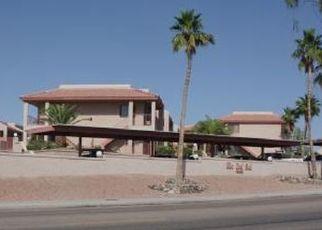 Casa en ejecución hipotecaria in Lake Havasu City, AZ, 86403,  MESQUITE AVE ID: P1531464