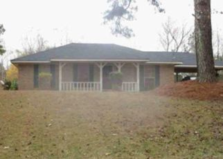 Foreclosure Home in Bolton, MS, 39041,  N CHAPEL HILL RD ID: P1531585