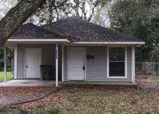 Foreclosure Home in Baker, LA, 70714,  LOUISIANA AVE ID: P1532438