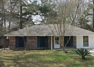 Foreclosure Home in Greenwell Springs, LA, 70739,  HARVEST DR ID: P1532476