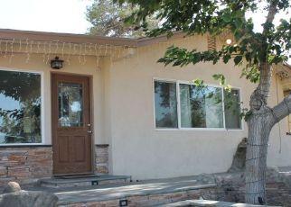 Casa en ejecución hipotecaria in Lake Isabella, CA, 93240,  SAGEBRUSH RD ID: P1532804