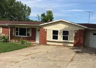 Foreclosure Home in Madison county, IN ID: P1533557