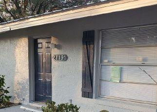 Casa en ejecución hipotecaria in Brooksville, FL, 34602,  WAKEFIELD DR ID: P1533922