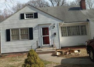 Casa en ejecución hipotecaria in New Britain, CT, 06052,  STEELE ST ID: P1533959