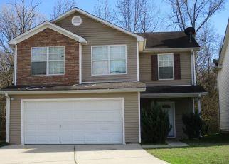 Casa en ejecución hipotecaria in Conley, GA, 30288,  KEYSTONE DR ID: P1534139