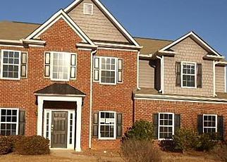 Casa en ejecución hipotecaria in Fairburn, GA, 30213,  BABBLING VW ID: P1534140