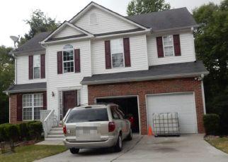 Casa en ejecución hipotecaria in Conley, GA, 30288,  ENCHANTED FOREST DR ID: P1534143