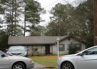 Casa en ejecución hipotecaria in Jonesboro, GA, 30238,  BURNHAM WAY ID: P1534175