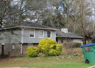Casa en ejecución hipotecaria in Riverdale, GA, 30296,  AUBREY DR ID: P1534255