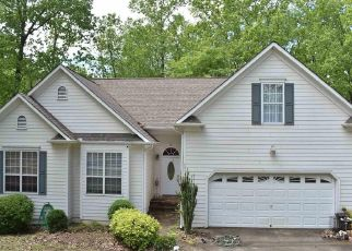 Casa en ejecución hipotecaria in Cartersville, GA, 30121,  TOWER RIDGE RD NW ID: P1534267