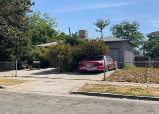 Foreclosure Home in Fresno, CA, 93706,  S POPPY AVE ID: P1534307