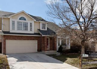 Casa en ejecución hipotecaria in Littleton, CO, 80130,  PRINCETON CIR ID: P1534744