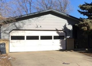 Foreclosure Home in Loveland, CO, 80537,  EUGENE DR ID: P1535025
