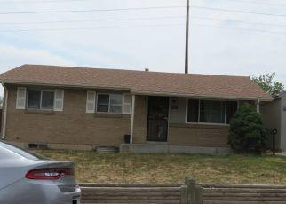 Foreclosure Home in Denver, CO, 80221,  GRANADA RD ID: P1535033
