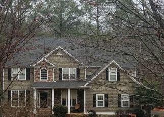 Foreclosure Home in Ball Ground, GA, 30107,  PRESERVE CT ID: P1535279