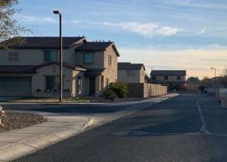 Casa en ejecución hipotecaria in Buckeye, AZ, 85326,  W SATELLITE LN ID: P1535594