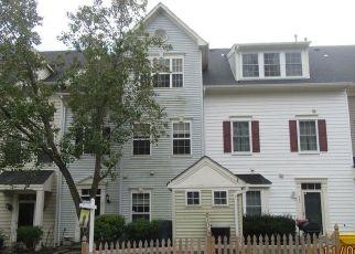 Casa en ejecución hipotecaria in Odenton, MD, 21113,  HERRING CREEK CT ID: P1536152