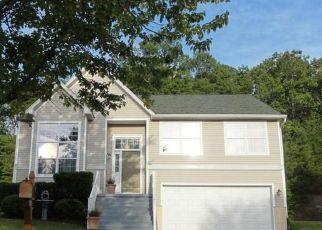 Casa en ejecución hipotecaria in Severn, MD, 21144,  GEORGIA CT ID: P1536157
