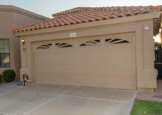 Casa en ejecución hipotecaria in Scottsdale, AZ, 85258,  N 105TH ST ID: P1536299