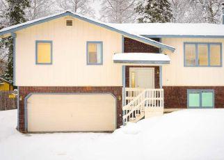 Foreclosure Home in Eagle River, AK, 99577,  BRECKENRIDGE DR ID: P1536369