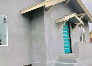Casa en ejecución hipotecaria in Long Beach, CA, 90813,  LOCUST AVE ID: P1538009