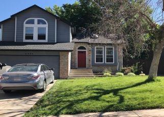 Casa en ejecución hipotecaria in Littleton, CO, 80130,  YALE DR ID: P1538179