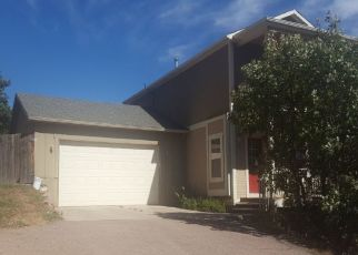 Foreclosure Home in El Paso county, CO ID: P1538288