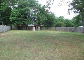 Foreclosure Home in Judsonia, AR, 72081,  WADE AVE ID: P1538305
