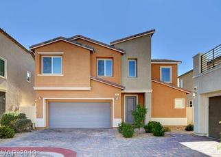 Casa en ejecución hipotecaria in North Las Vegas, NV, 89084,  MILLERS RUN ST ID: P1538563