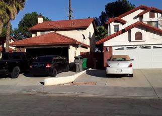 Casa en ejecución hipotecaria in Moreno Valley, CA, 92553,  OAK DELL ST ID: P1538566