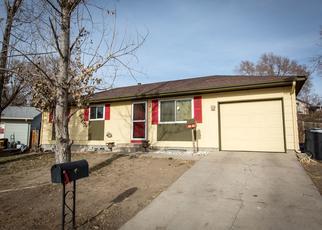 Casa en ejecución hipotecaria in Colorado Springs, CO, 80916,  TWAIN CT ID: P1538607