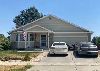Foreclosure Home in Henderson, CO, 80640,  JAMAICA ST ID: P1538806
