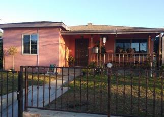 Casa en ejecución hipotecaria in Long Beach, CA, 90805,  E BORT ST ID: P1539086