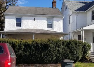 Casa en ejecución hipotecaria in Jenkintown, PA, 19046,  CEDAR ST ID: P1539135