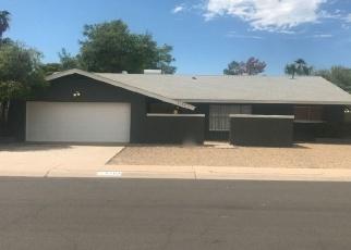Casa en ejecución hipotecaria in Scottsdale, AZ, 85250,  N 87TH PL ID: P1539181
