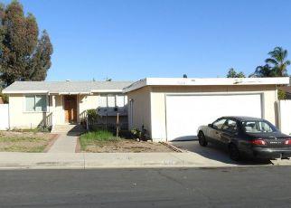 Casa en ejecución hipotecaria in Yorba Linda, CA, 92887,  PORTAGE ST ID: P1539435