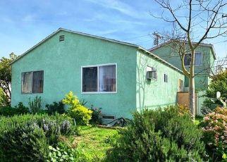 Casa en ejecución hipotecaria in Bell, CA, 90201,  SHERMAN WAY ID: P1539553