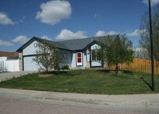 Casa en ejecución hipotecaria in Colorado Springs, CO, 80922,  ROXANNE CT ID: P1539716
