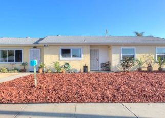 Foreclosure Home in Santee, CA, 92071,  MCCARDLE WAY ID: P1539726