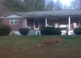 Casa en ejecución hipotecaria in Tazewell Condado, VA ID: P1540318